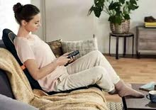 كرسي التدليك الخفيف الوزن سهل التخزين