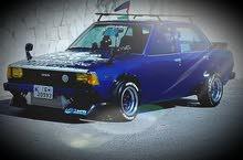 1983 Corolla for sale