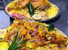 شف مأكولات يمنية وخليجية وعربية ابحث عن عمل