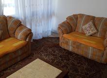 شقة للأجار في زواية دهماني  مفروشة