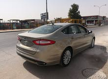 New Ford 2015