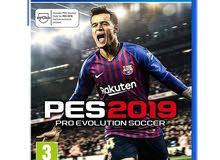 CD Pes2019