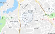 محل تجاري في سوق نادي الفروسيه سيدي خليفه مساحة المحل 4.5*5