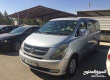 Hyundai H-1 Starex made in 2008 for sale