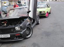 Manual BMW 1980 for sale - Used - Amman city