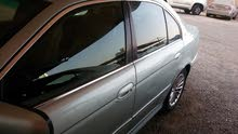 Automatic Grey BMW 2001 for sale