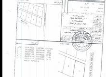 خمس قطع شبك في ولاية المصنعة مخطط القريم خط اول من الشارع الخدمات موقع ممتاز جدا