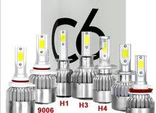 اضوية LED اضاءة رائعه
