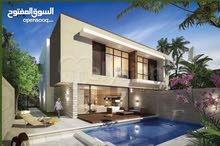 فلل 3 غرف نوم بمليون درهم في دبي بالتقسيط