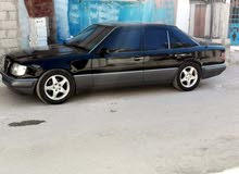 Used condition Mercedes Benz E 200 1994 with 1 - 9,999 km mileage