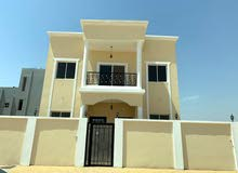 Villa consists of 5 Bedrooms Rooms and 5+ Bathrooms Bathrooms in Ajman