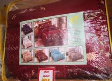 ديباجات قطن بألوان مختلفة مع التوصيل داخل الولاية