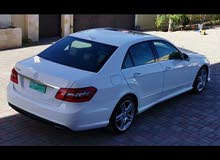 Automatic Mercedes Benz 2013 for sale - Used - Al Batinah city