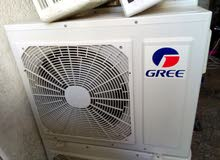 Used Ac Good Conditin,Sell & Repair,Hot Air,Clean,Gas,Shift & Buying