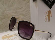 نظارات ماركة صناعة ( إيطالي وفرنسي )