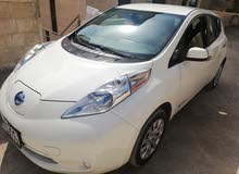 Automatic Nissan 2013 for sale - Used - Amman city