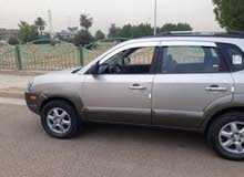 Automatic Hyundai 2006 for sale - Used - Saladin city