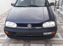 Used 1997 Golf