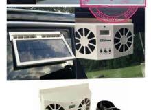جهاز تهوية الهواء الساخن بالسيارات