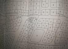 ارض للايجار لعدة سنوات حسب المشروع في زبدة