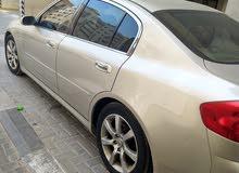 انفنيتي ،G35  2006