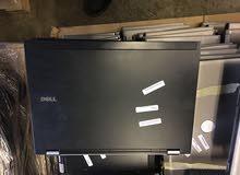 اجهزة لابتوب عدد  10 نوع hp استعمال اوربي نظيف ومواصفاته . معالج كور2