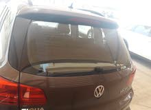90,000 - 99,999 km Volkswagen Tiguan 2012 for sale
