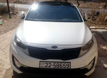 Used Kia Optima in Irbid