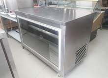 معدات المطاعم و المقاهي kitchen equipmet