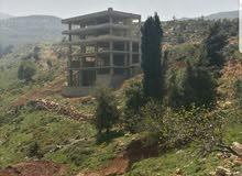 بناية للبيع يمكن استثمارها بمشروع سياحي او للسكن