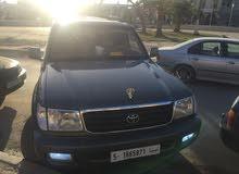 190,000 - 199,999 km Toyota Land Cruiser 2002 for sale