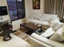 شقة مفروشة بالكامل للايجار السنوي  في دير غبار,  أنيقة جدا, مساحة الشقة110متر مربع، الطابق الاول