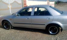 mazda 323 1999 in good condition only call.9.6.7.3.7.7.1.3