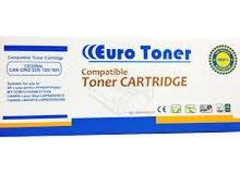 Euro Toner