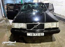 940 1994 - Used Automatic transmission