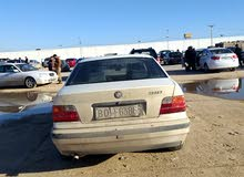 White BMW Other 1995 for sale