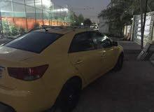Kia Cerato 2009 - Baghdad