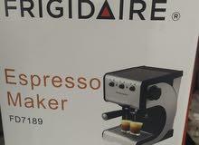 لعشاق القهوة ماكينة اسبرسو و كابتشينو