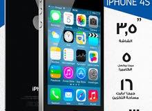 ايفون 4 للبيع جديد غير مستعمل بالكرتونة الاتصال واتساب 0552689899