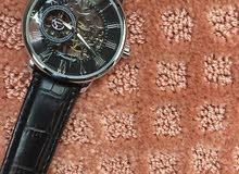 Forsining Men's Mechanical Watch 2017