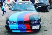 BMW  car for sale  in Basra city