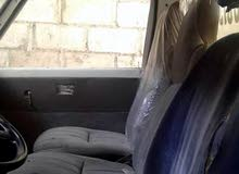 A Van that's condition Used is up for sale
