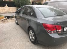 Used condition Chevrolet Cruze 2010 with  km mileage