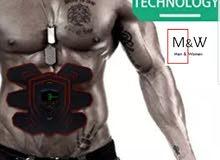 جهاز التحفيز الكهربائي للعضلات بتقنية EMS