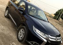 2016 Mitsubishi Outlander for sale in Dhi Qar