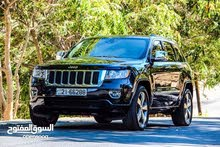 Used Jeep Cherokee in Amman
