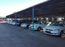 معرض سيارات للبيع او الايجار