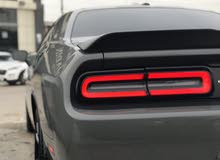 2017 New Challenger with Automatic transmission is available for sale