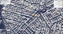 ارض لليع ضاحية الرشيد مساحه 991م على شارع 16م مربعة الشكل موقع مميز