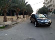 Nissan Murano car for sale 2005 in Amman city
